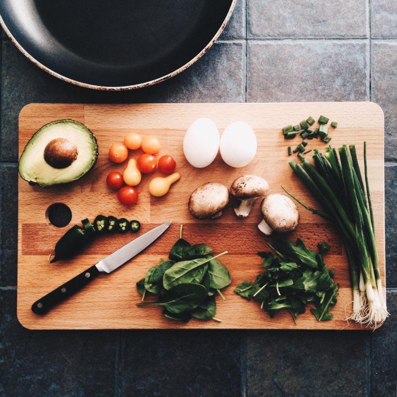Alimentação saudável: conheça 20 dicas úteis e essenciais!