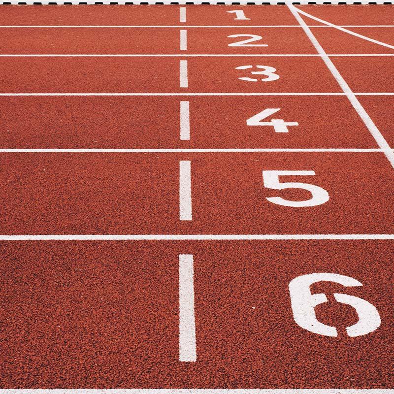 Alto Rendimento no Desporto… e na Vida!