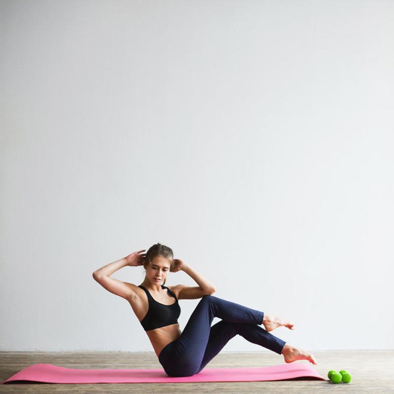 Fitness: A Importância do Exercício na Saúde das Mulheres!