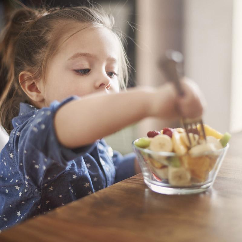 Alimentação Saudável: 10 Lanches Nutritivos Para o Seu Filho!