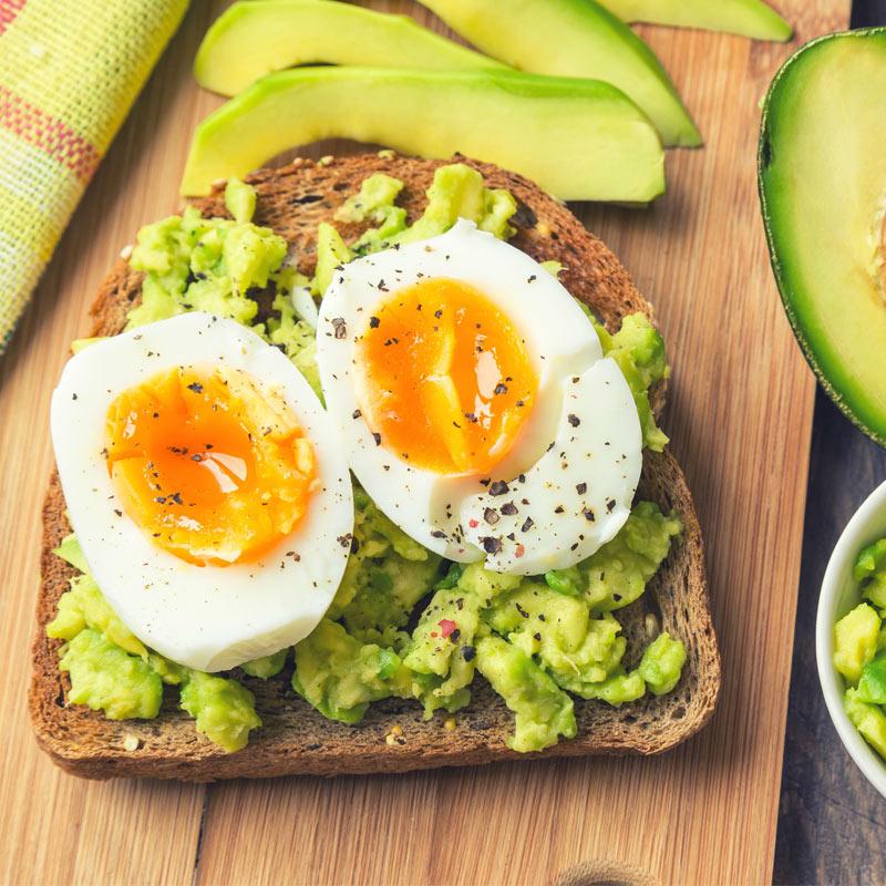 Alimentação saudável: sugestões e dicas para o pequeno-almoço!