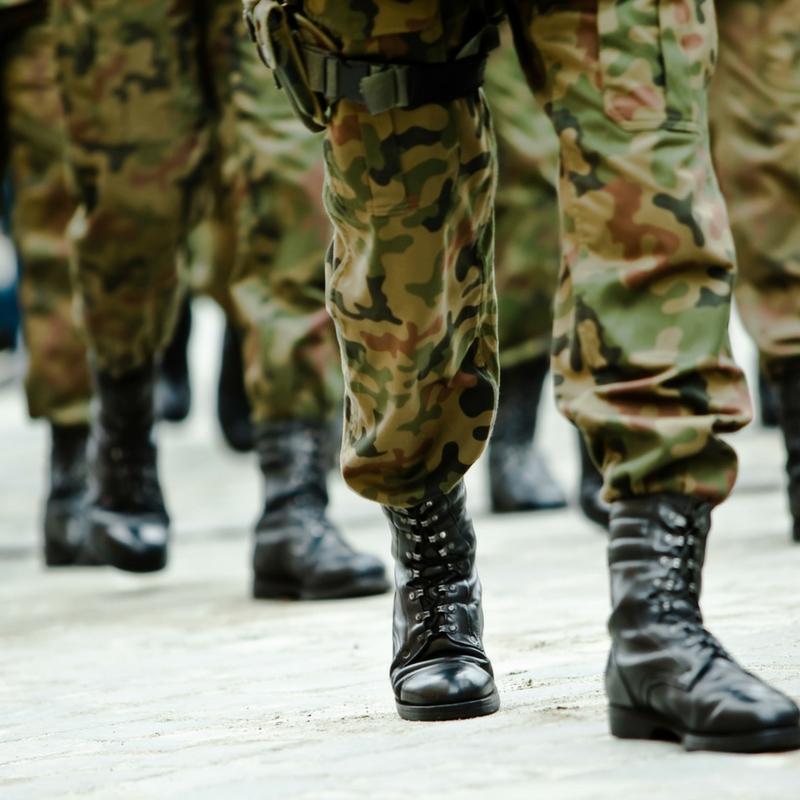 Disciplina Militar: Conheça os 3 Pilares!