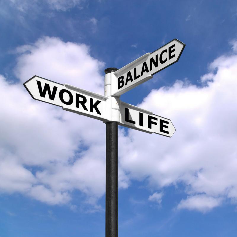 Balanços e Decisões são Essenciais para uma vida feliz!
