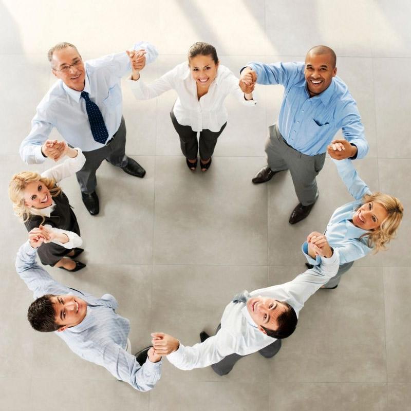 Liderança em nome do grupo: Como ser um bom líder?
