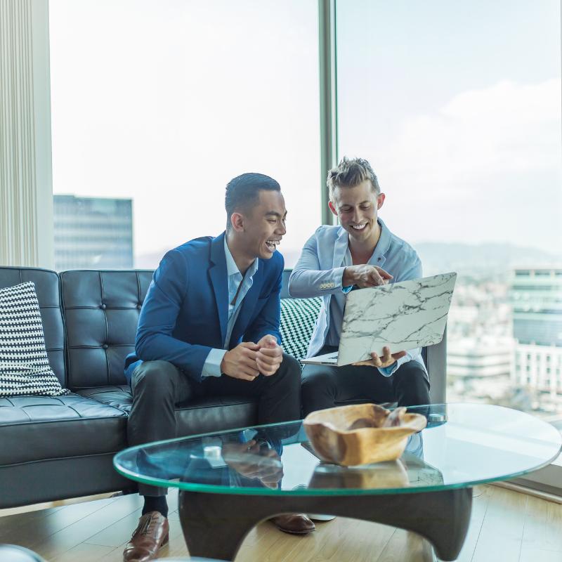 A Importância do Marketing Relacional nos Negócios e na Vida