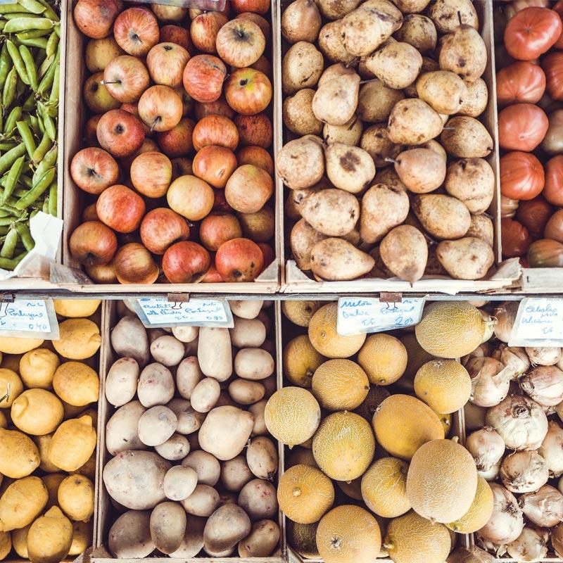 Alimentos: combinações saudáveis versus combinações erradas!