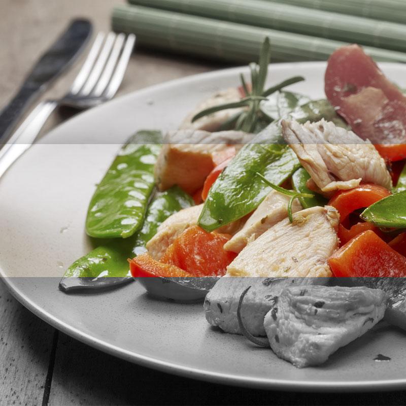 Alimentação Saudável e o Mito da Comida Sem Sabor!