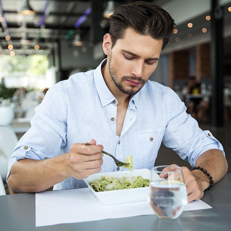 Fome Falsa: Controle a Vontade de Comer a Toda a Hora!