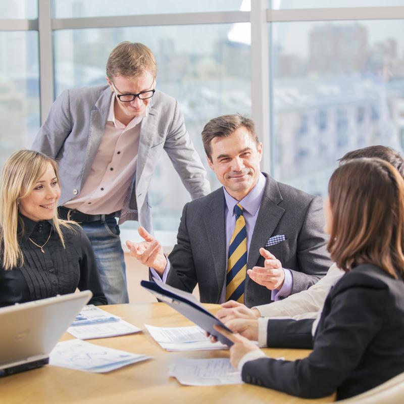 Líder no local de trabalho: tenha uma equipa feliz e motivada!