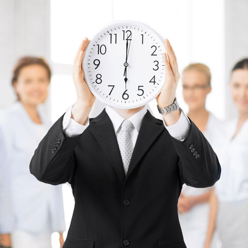 Tempo: Qual o Seu Peso e Valor no Nosso Dia a Dia?