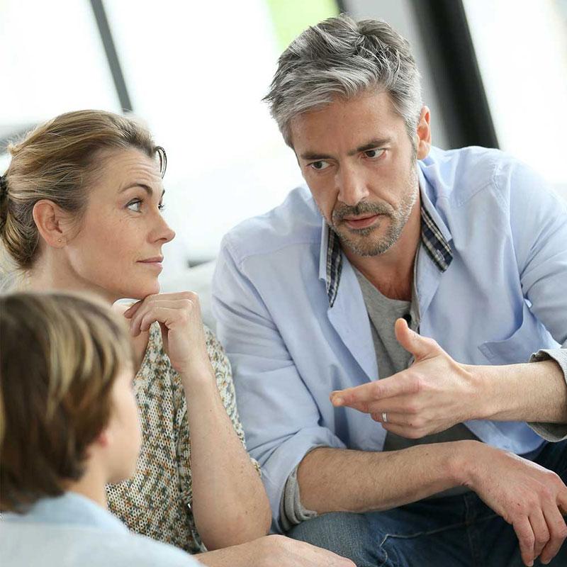 Educação: Como Ajudar o seu Filho(a) a Conversar Consigo?