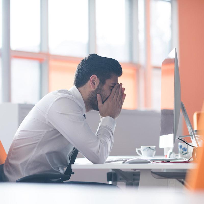 Stress: Conheça as Causas, Sintomas, Perigos e Boas Práticas!