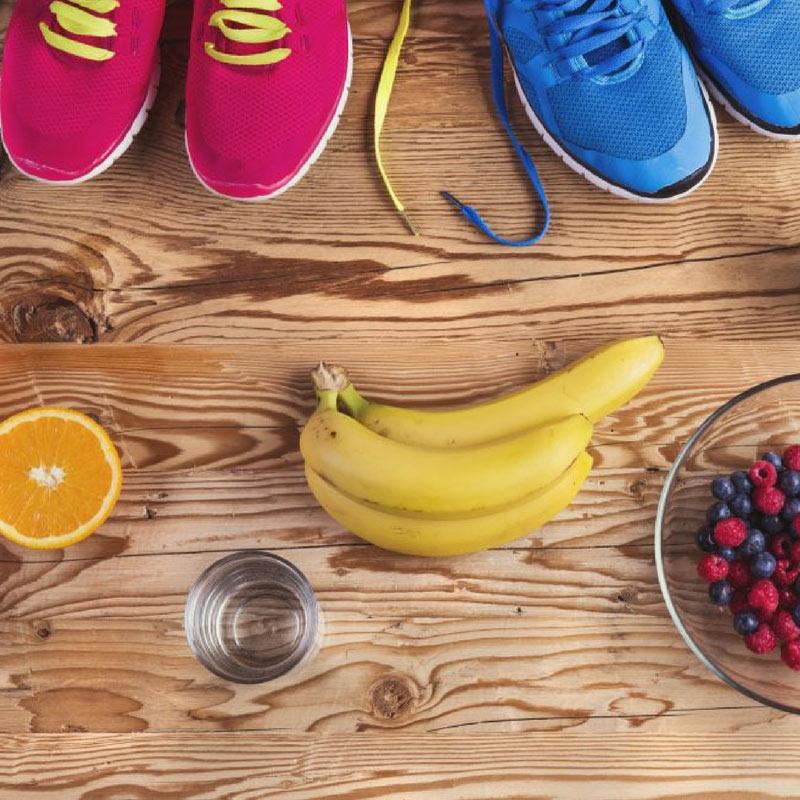 Alimentação Saudável e Treino Personalizado: Dupla de Sucesso!