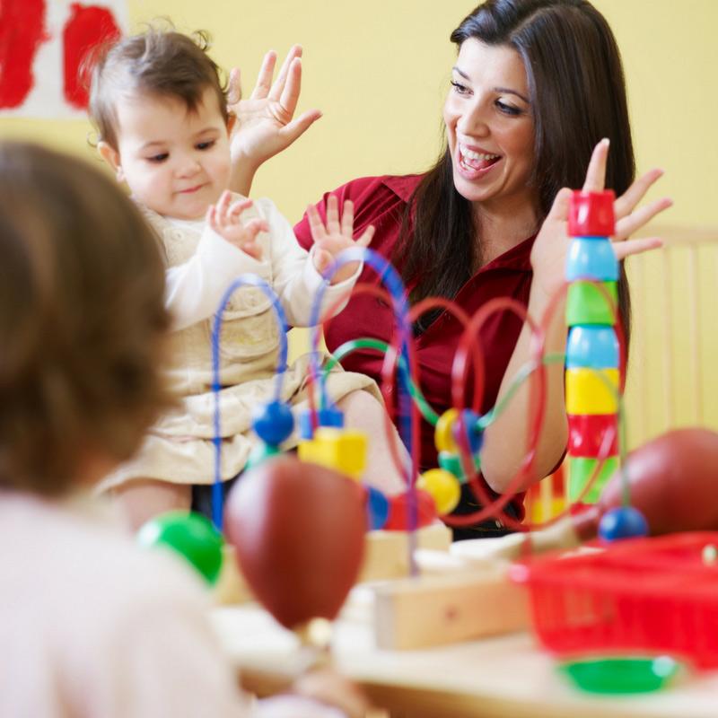 Jardim de Infância: Qual a Importância na Vida das Crianças?