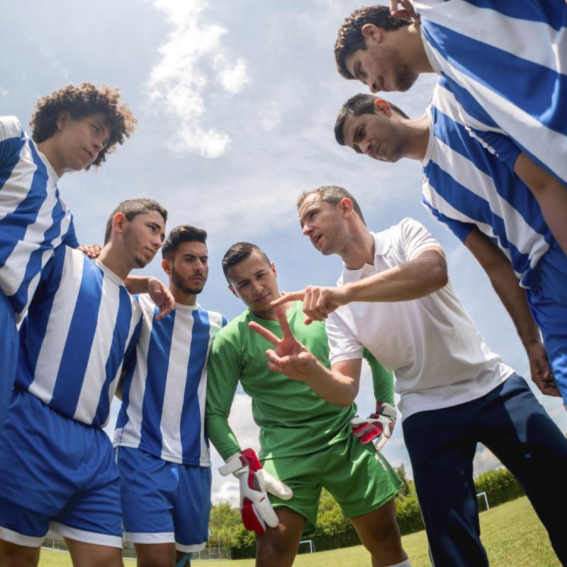 Liderança no desporto e nas empresas: O que têm em comum?