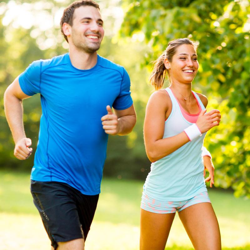 Exercício físico: 11 Dicas para um estilo de vida saudável!