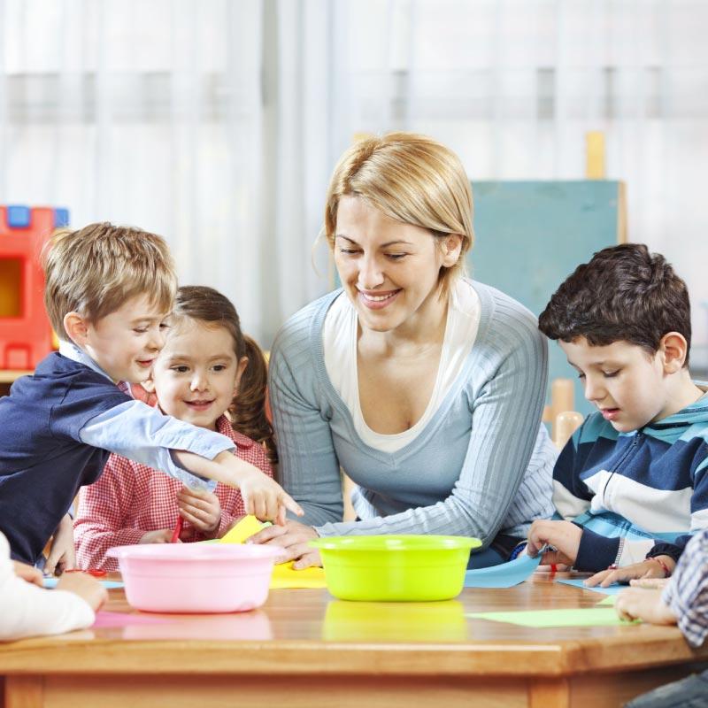 Tempos livres: A importância das atividades para crianças!
