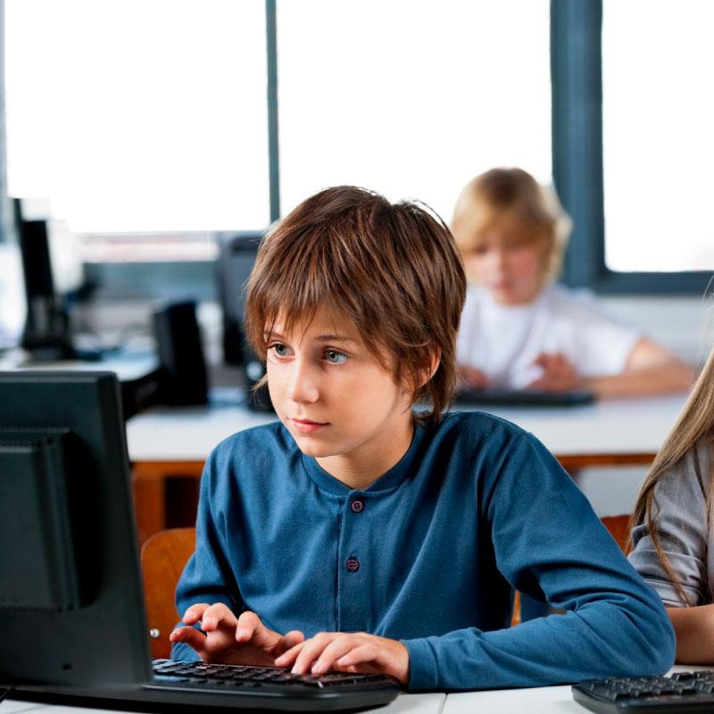 Novas tecnologias: A importância da programação para crianças!