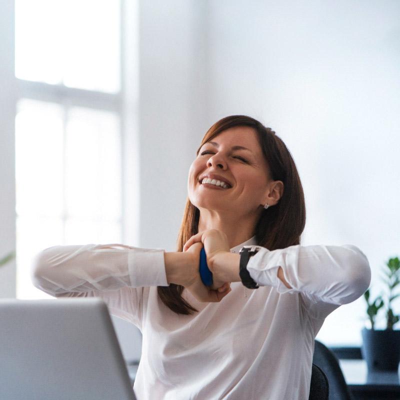 Trabalho: A importância da motivação para uma vida realizada