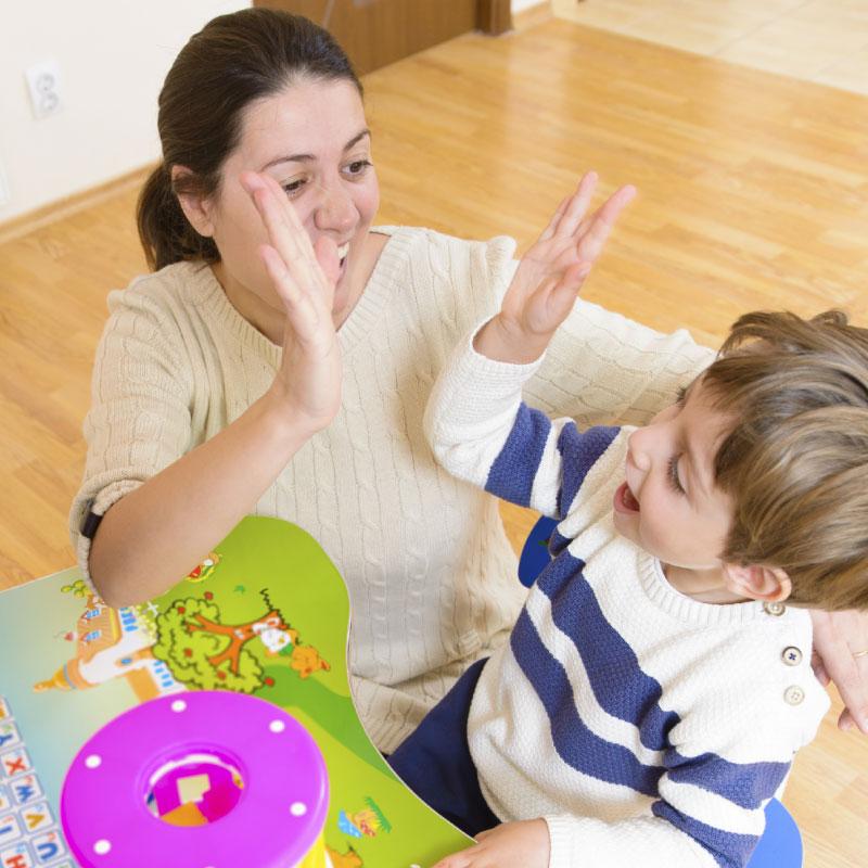 Autoconfiança: Como ajudar o seu filho a sentir-se confiante?
