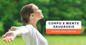 4 Passos para um corpo e mente saudáveis