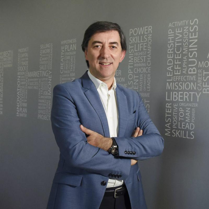 Adelino Cunha, CEO da IHTP, explica PNL e a sua utilidade