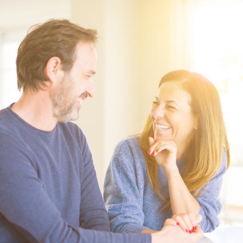 A verdade sobre recomeçar a vida aos 45 anos