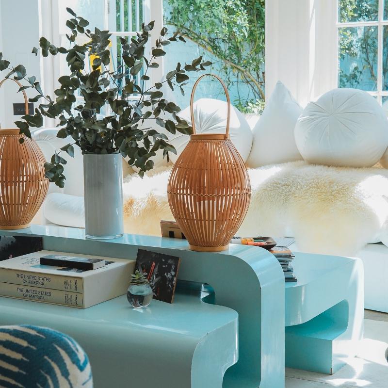 Como decorar espaços com harmonia sem perder autenticidade