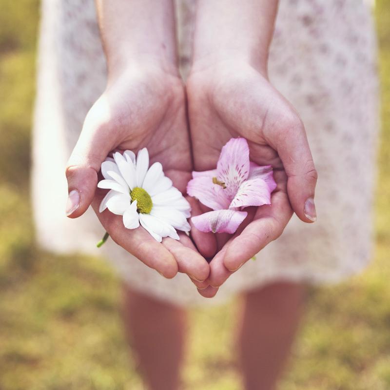 Dicas para rejuvenescer com a chegada da Primavera
