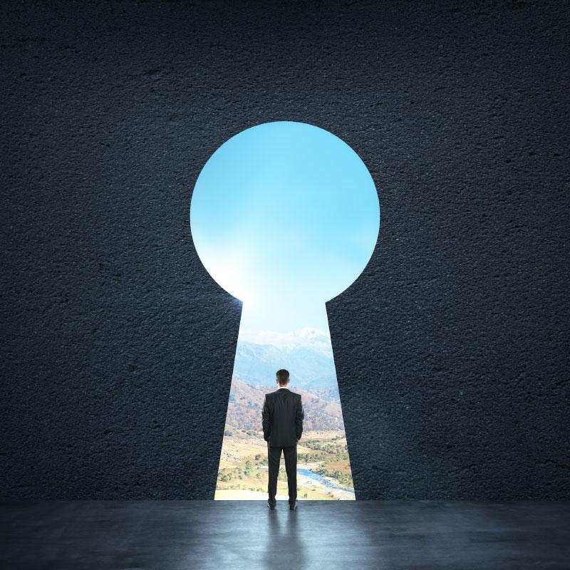 Como encontrar o caminho para alcançar o sucesso?