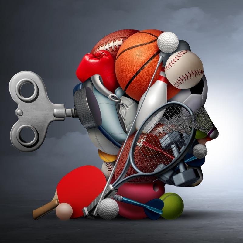 Treino mental no desporto: Quando a mente potencia o corpo!