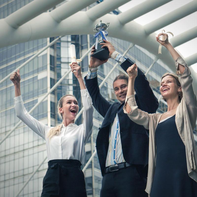 Formação em Coaching: Escolha a IHTP, uma entidade certificada!