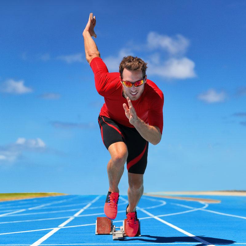 Alta competição: O papel da mente na busca do sucesso!