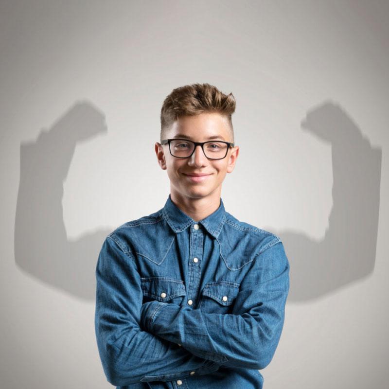 5 Valores Determinantes para a Autoliderança dos Jovens