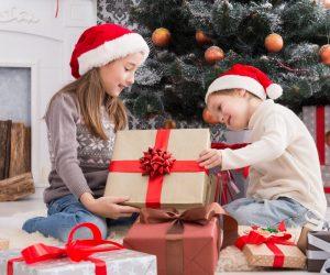 Presentes de Natal: Como contrariar o espírito consumista?