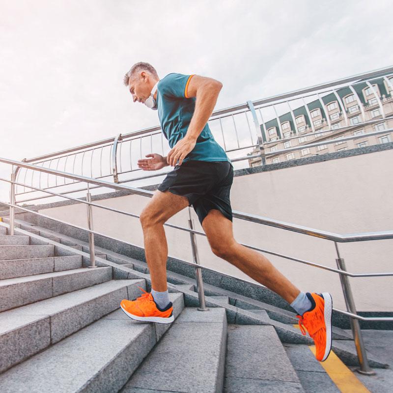 5 Passos simples para adotar um estilo de vida saudável