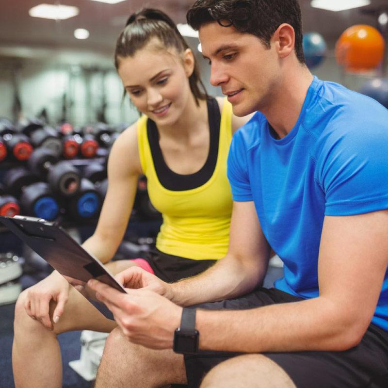 Personal Trainer e cliente: 4 Dicas para criar laços fortes