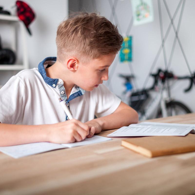 Motivação para estudar: Ajude o seu filho a gostar de aprender
