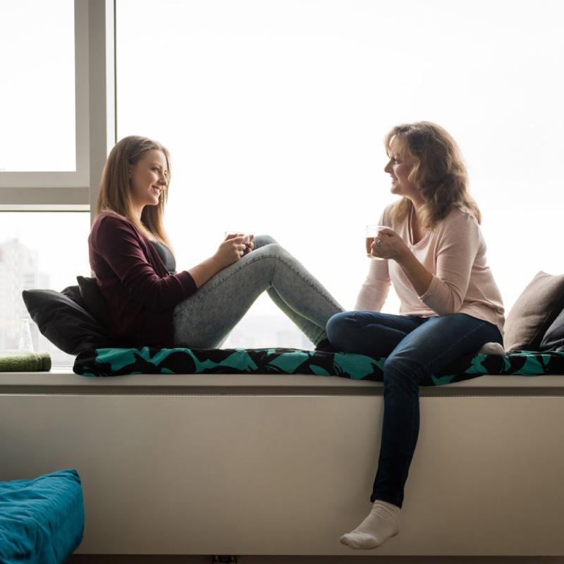 Educar na adolescência: Como conversar mais com o seu filho?