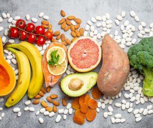 Importância dos micronutrientes na prática desportiva