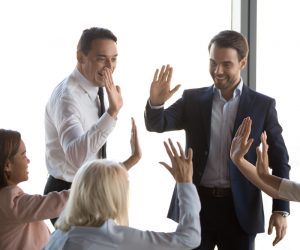 Gestão de negócios: Aprenda a valorizar a sua equipa!