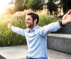 Ser feliz: Será que só precisamos de decidir?