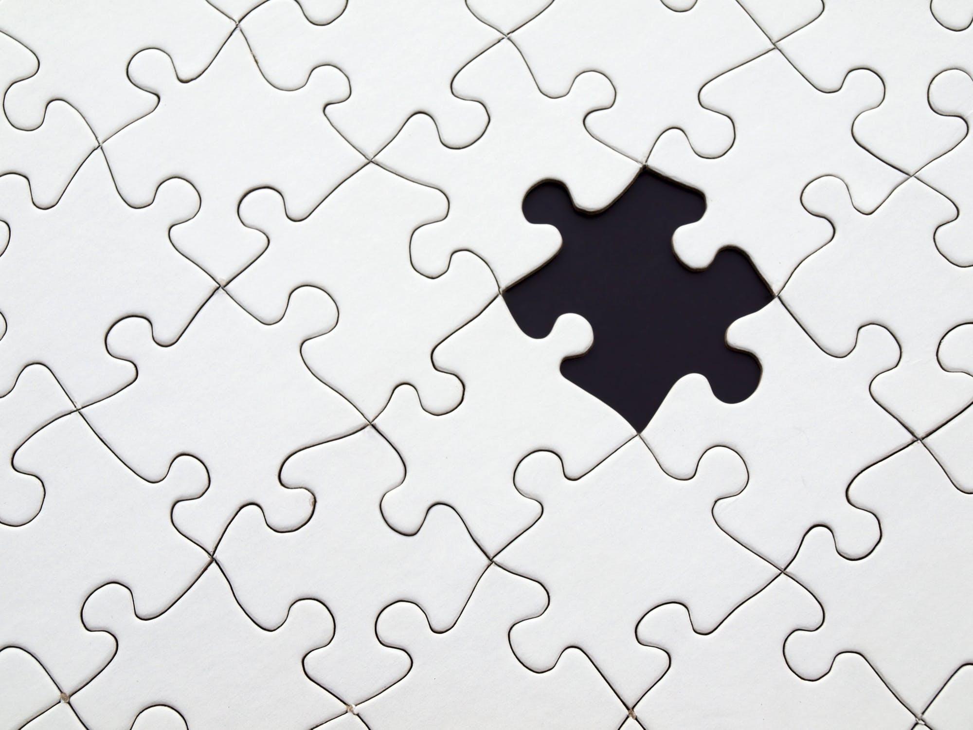 5 passos orientados para a solução